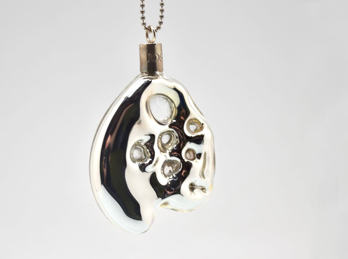 OLD REFLECTION PENDANT 1