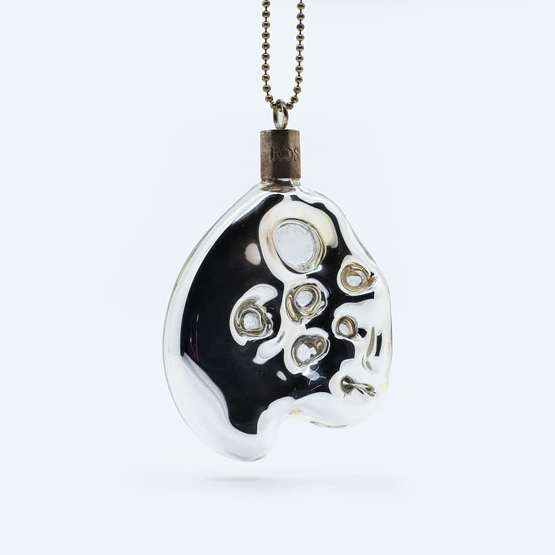 OLD REFLECTION PENDANT