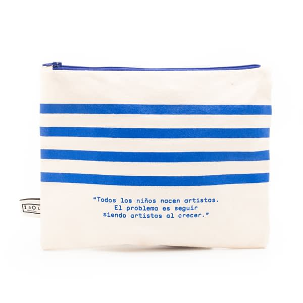 Pablo Picasso Carryall
