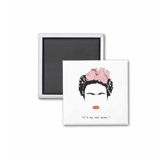 Iman Frida Kahlo