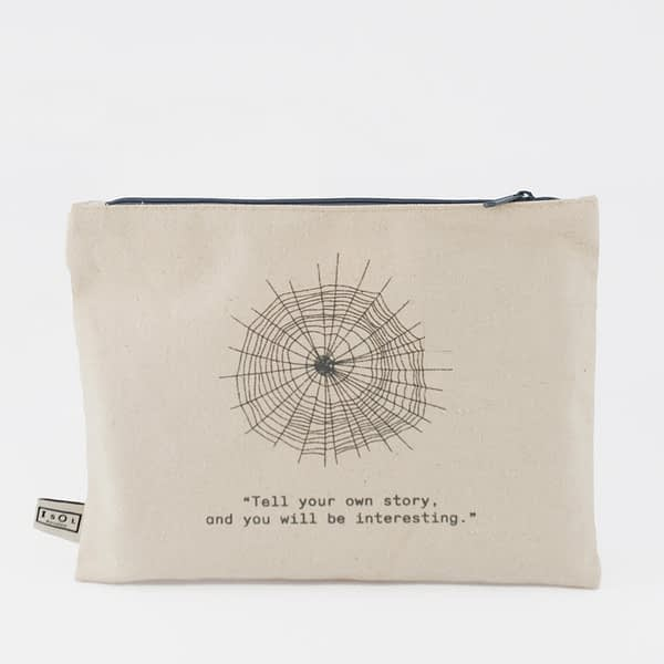 Louise Bourgeois carryall